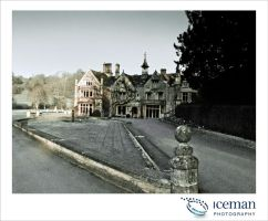 Castle Combe 02 by IcemanUK