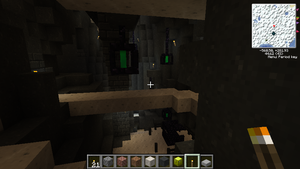 Pitch's Lair (in minecraft) 11 by Otheerian408
