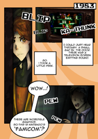 Console Wars: Chapter 1 Page 1 by Rooboid
