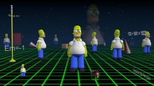 Homero 3d by gerardodesign