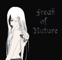 Freak of Nature by yumiko-johnson