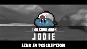 Quote vs Jodie ::Animation:: by SquirrelKidd
