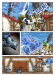 M1 - Of 'Mons and Monstrosities - Page 13 by ArtOfTheGame