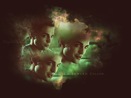 I'm Edward Cullen by debzdezigns-lamb68