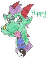 Hippy by 12051993