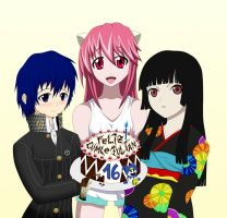 Happy B-Day to... me .A. xDD by juli12355