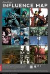 My Influence Map by ZhouRules