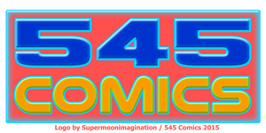 Graphic Arts Project: 545 Comic's Newsletter PDF by CCI545