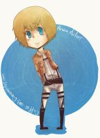 Armin by Coffee-Way