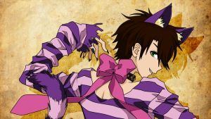 Shota!Cheshire Cat!Argentina by The-German-States