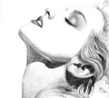 madonna wip by CharlieMorgon