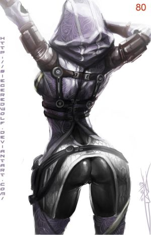 Tali by Meiphon