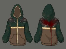 Hoodies of Thedas: Anders by tviolaceus
