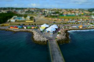 Willemstad by VocableSnow