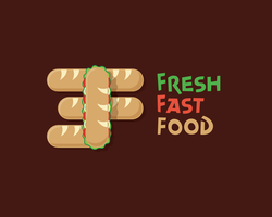3F : Fresh Fast Food by michaelspitz