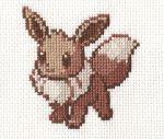 Eevee by astraldreamer