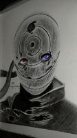 Obito Uchiha by NefyRicher