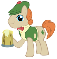 Mr. Breezy by nrxia
