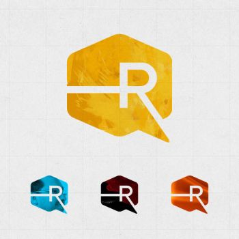 2012 Personal Logo Idea by TheRyanFord