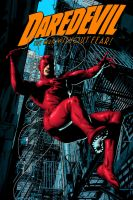 Daredevil Full by julioferreira