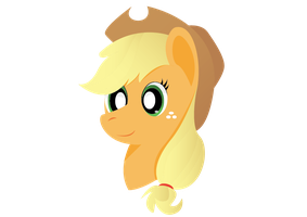 Applejack by ARSwinton