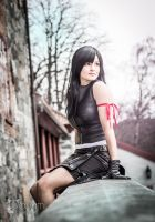 Tifa by hannord