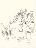 Scans Aug 2012 - Jet Robot by MarvelousCoconuts