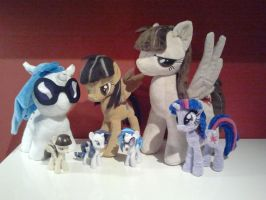 My Collection by Sibsy