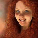 Merida by Intryck