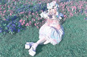 I =^^= sweet lolita by Your-Pain