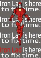 Iron Lad by blindfaith311