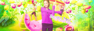 Design by Trixe #81: Jessica Jung by linjidarling