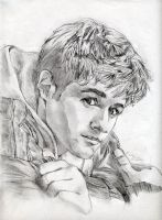 ryan atwood by ricardoplease