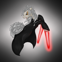 My Little Xemnas by SawnikBewm