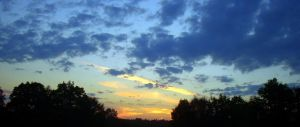 The Evening by Silvannia