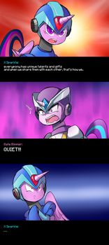 The Cutie Map X6 by thegreatrouge