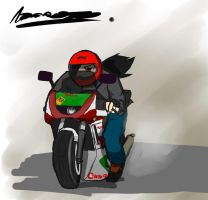 2-Stroke Power by ngarage