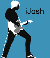 iJosh by DavidtheDestroyer
