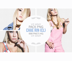 Pack png render: CL | 2NE1 #05 by VipArmy