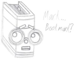 The Paintbox Pals: Mark by Mr86Returns