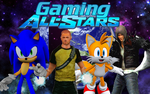 Gaming All-Stars: S1E7/Finale  - City In Chaos by SuperSmashBrosGmod
