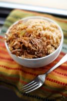 Spicy Mango Pulled Pork by laurenjacob