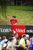LDN Marathon 2009 - Woolwich 3 by Smallio123