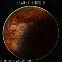 Planet Stock 3 by chernobylx