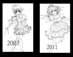 2007-2011 diffence by tshuax