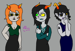 Fantrolls by TheSimpleCartoonist