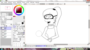 Getting There XD by Kataang102
