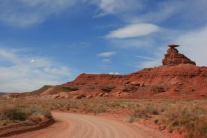 Mexican Hat by Dr-J-Zoidberg
