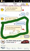 Sim Simi agrees that Death the Kid is hot by AskSierraHope