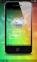 -Release- LS CurrentWeather by poetic24